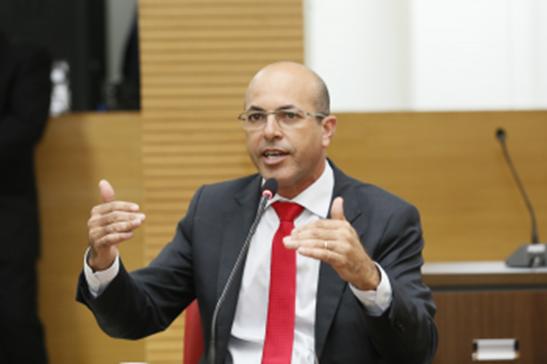 AGRO – Ismael Crispin quer Voto de Louvor ao vencedor do Concafé em Cacoal