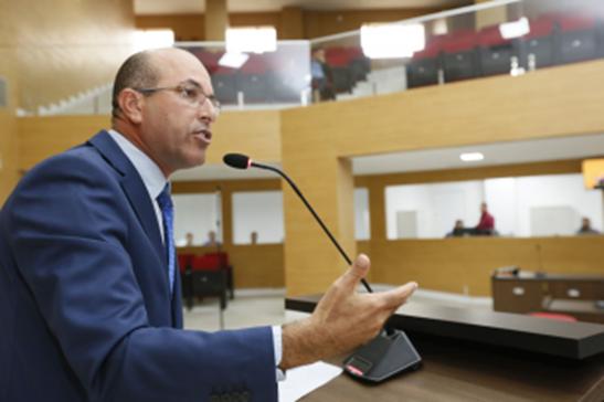 ENERGISA – Ismael Crispin afirma que o Estado precisa cobrar R$ 2 bilhões da empresa