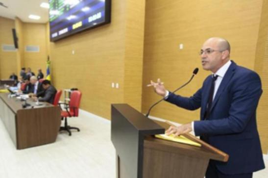 AGROINDÚSTRIA – Ismael Crispin comemora aprovação de Lei do novo PROVE