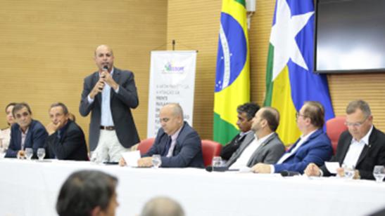REGULARIZAÇÃO – Deputado estadual Crispin aponta dificuldades na superintendência do INCRA Rondônia