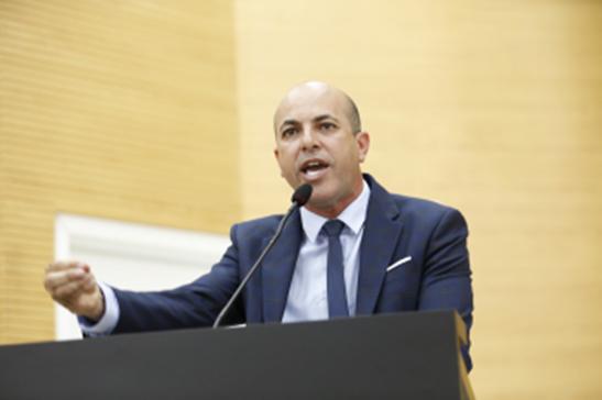 AGROINDÚSTRIA – Ismael Crispin repudia tentativa de veto a Lei do Programa de Verticalização da Pequena Produção Agrícola de Rondônia