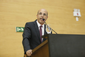 AGRO – Crispin tem apoio de vereadores do interior para PL da Agroindústria – VÍDEO
