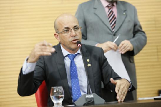 INFRAESTRUTURA – Crispin pede duplicação da RO-481 entre São Miguel do Guaporé até as instalações do frigorífico JBS
