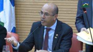 PAC – Crispin defende PLC do saneamento de Ji-Paraná e deputados aprovam