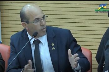SABATINA – Crispin exige respeito constitucional em nomeações autárquicas