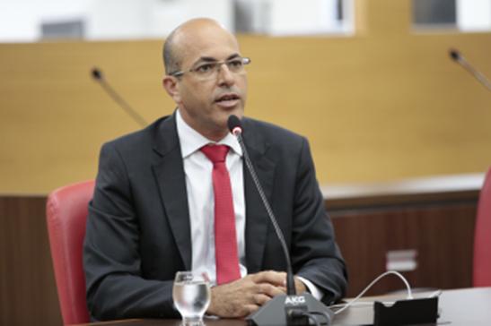Pavimentação asfáltica de São Miguel do Guaporé tem recurso garantido pelo deputado Ismael Crispin