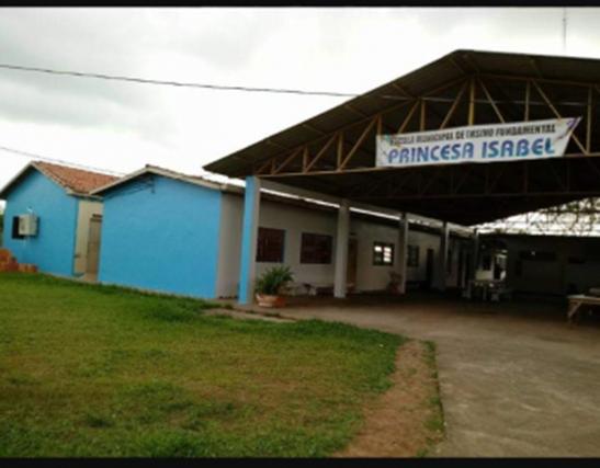 Deputado Ismael Crispin garante recurso para atender escola no distrito de Novo Planalto em Seringueiras