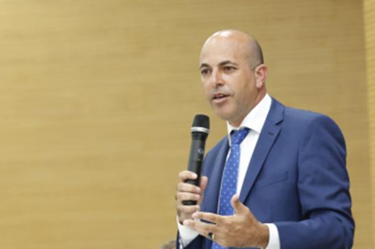 Deputado Ismael Crispin apresenta balanço do seu primeiro ano de mandato