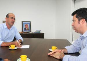 RURAL | Crispin e Marcos Rogério empenhados no incentivo ao crédito fundiário