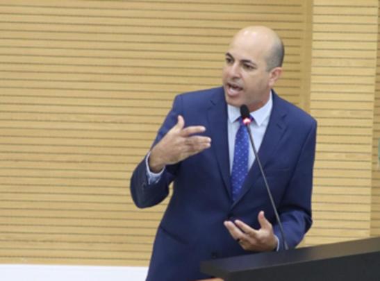 Em programa de Tv, Ismael Crispin defende inclusão de Rondônia em portaria do Ministério da Agricultura