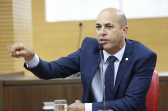 Coronavírus: Deputado Ismael Crispin pede que Executivo prorrogue prazo de adesão do Refaz