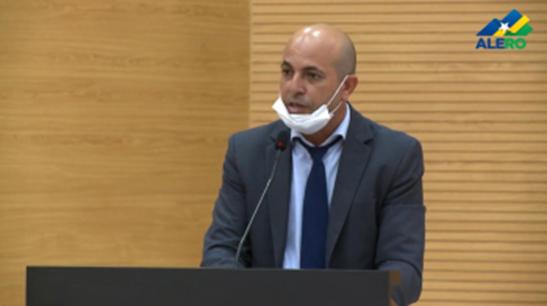 Coronavírus: Ismael Crispin chama atenção para investimentos na pesquisa científica