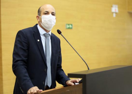 Deputado Ismael Crispin aponta avanços da ciência no Estado de Rondônia