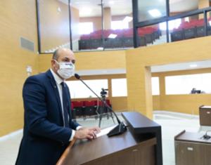 Deputado Ismael Crispin destaca ação conjunta em prol da saúde da região da BR-429