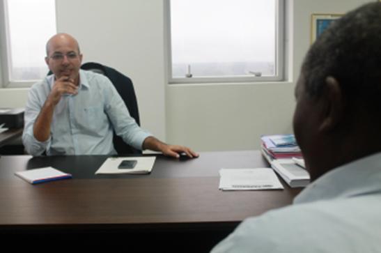 PSB – Presidente da sigla em Jaru requer de Crispin defesa dos movimentos sociais