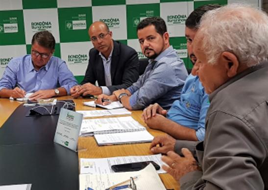 AGRO   Crispin debate redação final do PL das agroindústrias