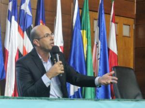 MINERAÇÃO – Em workshop no TCE Crispin destaca serviço da comissão de fiscalização das barragens de (RO)