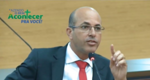 ENERGISA – Ismael Crispin exige de grupo elétrico pagamento da dívida com Estado