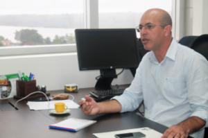 SESDEC – Ismael Crispin está receoso com precariedade no Instituto de Identificação