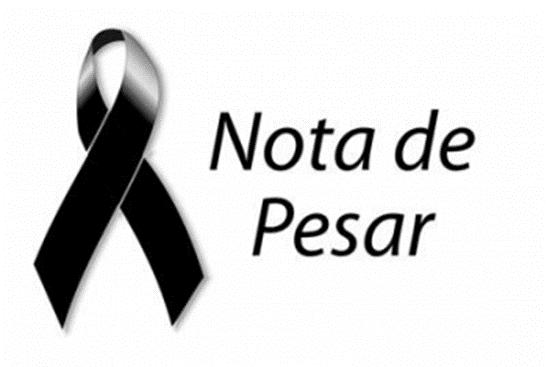 NOTA DE PESAR – Crispin consterna a perda de Maria Inês Medrado Teixeira