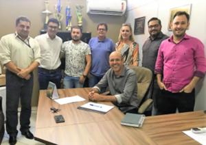 POLIDEZ | Ismael Crispin cumpre agenda legislativa em Ouro Preto