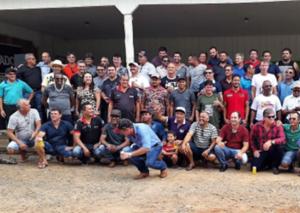 DIREÇÃO – Ismael Crispin declara apoio aos condutores de veículos da saúde de Rondônia