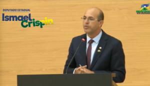 ENERGISA – Ismael Crispin repudia desrespeito da empresa com lei estadual anti-corte