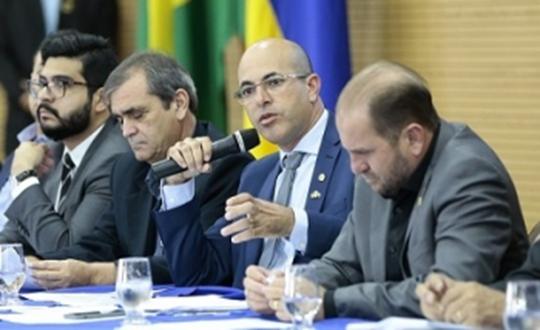 DEBATE – Fortalecimento das agroindústrias é debatido em audiência pública na Assembleia Legislativa