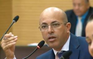 LDO | Crispin destaca na lei para 2020 as emendas impositivas e coletivas dos parlamentares