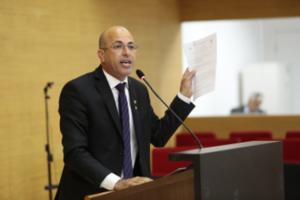 ENERGISA – Ismael Crispin quer Voto de Repúdio a empresa pela forma desrespeitosa que empresa trata o cidadão rondoniense