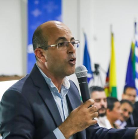 DESENVOLVIMENTO – Deputado Ismael Crispin participa do I Fórum do Projeto Líder do Vale do Jamari