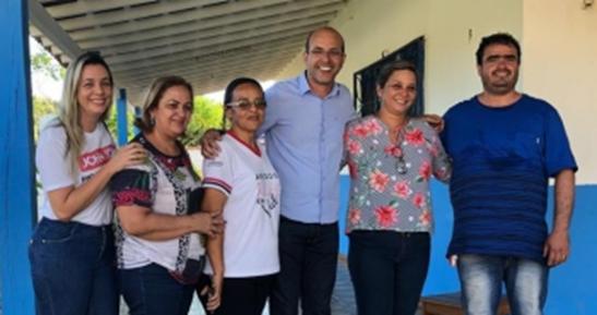 EMENDA | Deputado Ismael Crispin vai destinar recursos para atender APAE de Costa Marques