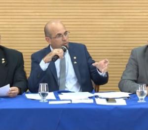 AGRO – Crispin diz que legislação não pode apequenar Agroindústria de (RO)