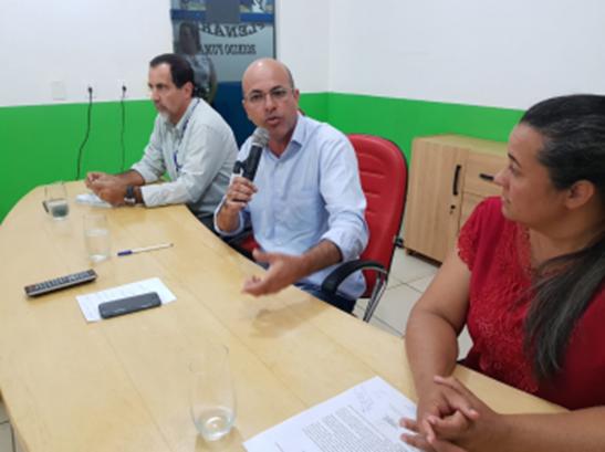 AGRO – Deputado Ismael Crispin amplia os debates sobre alterações do PROVE e SUSAF e o fortalecimento das Agroindústrias de Rondônia