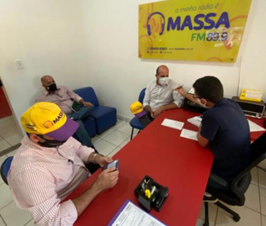 Deputado Ismael Crispin defende saúde econômica de Rondônia