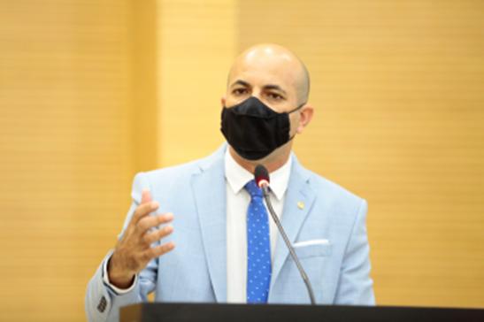 Deputado Ismael Crispin comemora retorno das atividades do maior empregador da região da BR-429