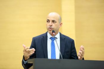 Ismael Crispin assume Conselho de Ética e Decoro da Assembleia Legislativa de Rondônia