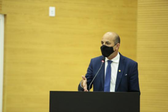 Ismael Crispin parabeniza atuação da direção geral da Polícia Civil de Rondônia
