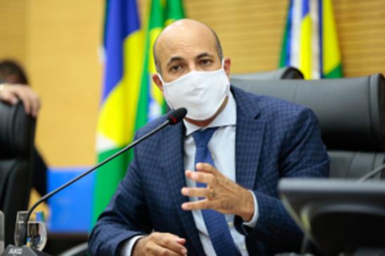 Ismael Crispin celebra recursos para recuperação de rodovias estaduais