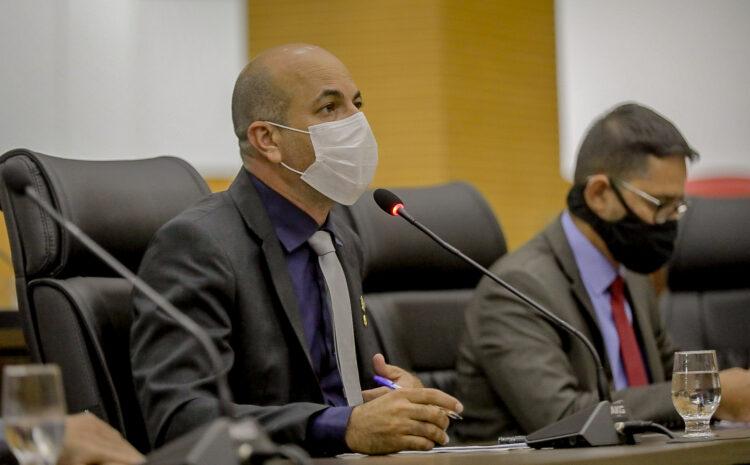 Articulação do deputado Ismael Crispin garante atendimento de raio-x aos pacientes do hospital de São Francisco do Guaporé