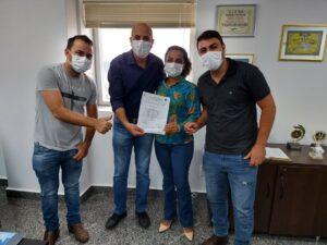 Ismael Crispin confirma recurso para atender saúde de Governador Jorge Teixeira