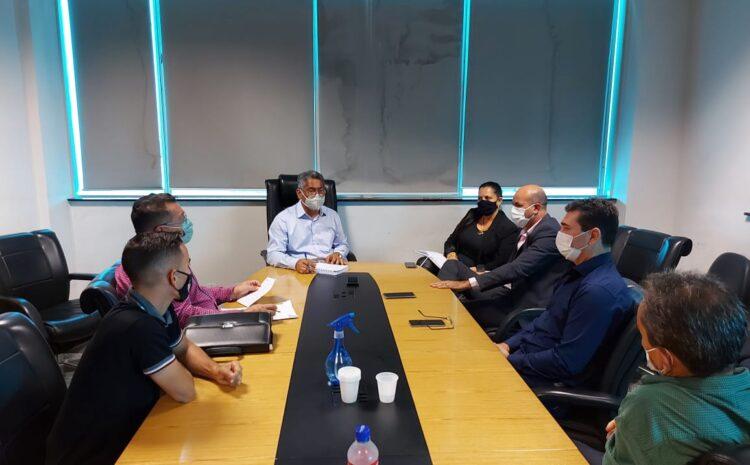Ismael Crispin e vereadores de São Miguel do Guaporé garantem novas salas de aula e melhorias para escolas do município
