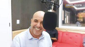 Ismael Crispin anuncia licitação para obras da sede do Corpo de Bombeiros em São Miguel do Guaporé