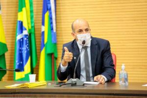 Recurso para recuperação de estradas vicinais de Nova Brasilândia está na conta da prefeitura