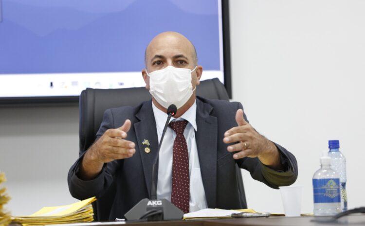 Comissão de Segurança Pública convoca secretário da Sejus para esclarecer as providências tomadas em relação a fuga de presos em Ariquemes