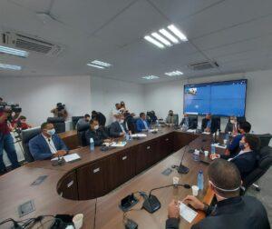 Comissão de Segurança Pública debate ações para melhorar sistema prisional de Ariquemes