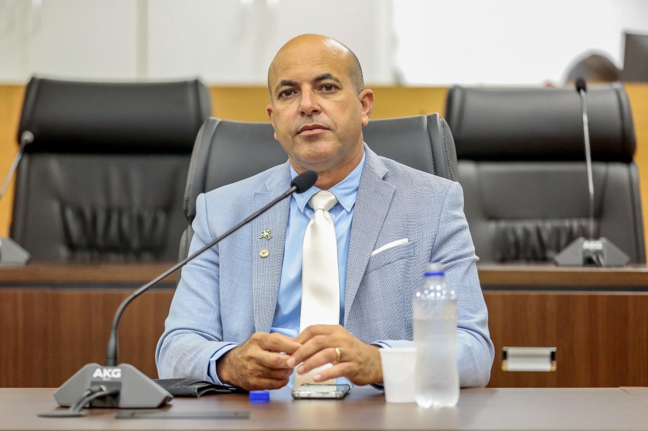 Ismael Crispin apresenta PL para instituir Política Estadual para Hospitais de Pequeno Porte
