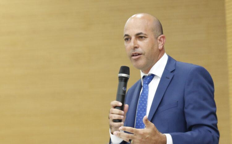 Ismael Crispin apresenta PL para incentivar o uso da bicicleta como forma de turismo